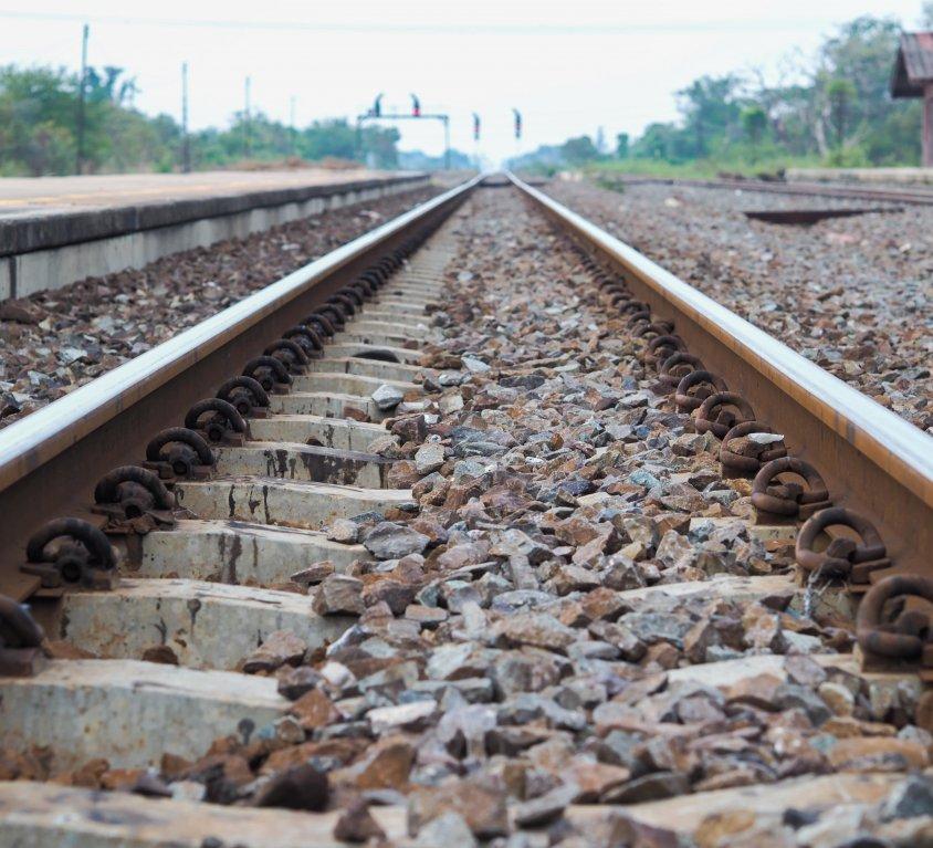Vaasa raudteetööd